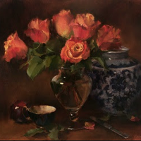 Capturing Light-The Art of Still Life ​with Pam Newell