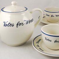 Women's History Month* Afternoon Tea at the Prop