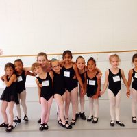 Indianapolis Ballet Summer Camps!