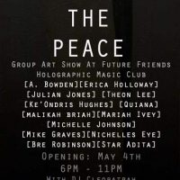 Disturbing the Peace: Group Show