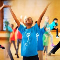 Kids Dance Outreach Summer Session