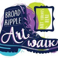 Broad Ripple Spring Art Walk