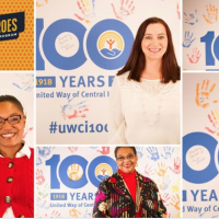 Adult Summer Reading Program: United Way 100 Heroes Discussion