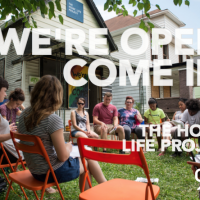 We're Open, Come In: The House Life Project