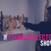 The Young Collector's Show II