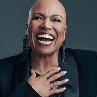 Dee Dee Bridgewater and the Memphis Soulphony at T...