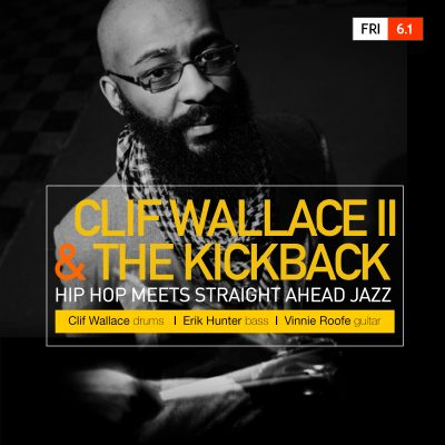 Clif Wallace & The Kickbacks with Native Sun a...