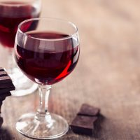 ASO Chocolate and Wine Fiesta