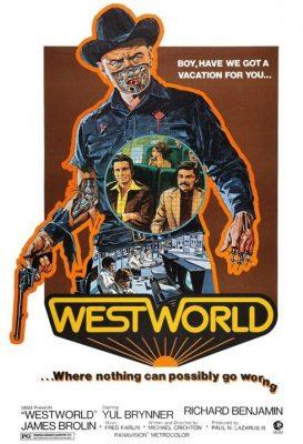 IMAX Film Screening: Westworld