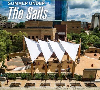 Summer Concert Series: Tim Brickley & The List