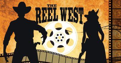 The Reel West Programming: Bruce Morgan Presentati...