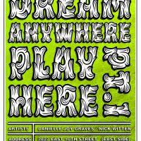 Dream Anywhere, Play Here Pt. 1
