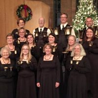 """Ringing Through the Decades"" with Joyful Sound Community Handbell Choir"