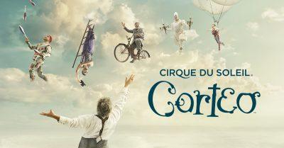 """Cirque du Soleil """"Corteo"""""""