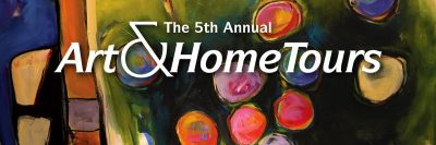 ArtMix Art & Home Tours: Morse Home