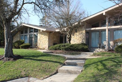 Back to the Future: A Mid-Century Modern Home Tour...