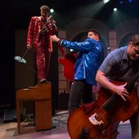 Actors Theatre of Indiana Million Dollar Quartet