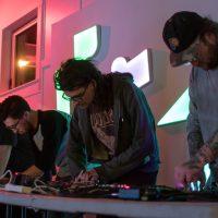 Sound Lab with Oreo Jones