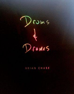 Drums & Drones + Ursula Scherrer