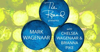The Round:Mark Wagenaar, Chelsea Wagenaar, and Bri...