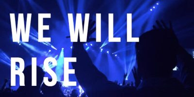 We Will Rise: A Concert for Social Transformation and Glenn Stanton White Tribute