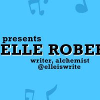 ArtSpeak Presents: Elle Roberts