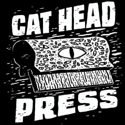 Cat Head Press: 2 Year Anniversary