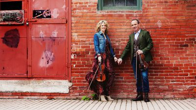 Natalie MacMaster & Donnell Leahy: Visions fro...
