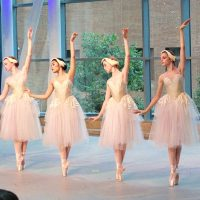 Indianapolis School of Ballet Showcase