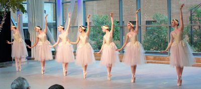 Indianapolis School of Ballet Summer Showcase