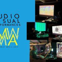 Mid West Media Arts Audio-Visual Performances