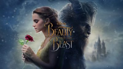 Movies in the Park: Beauty & the Beast