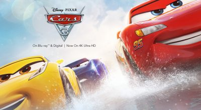 Movies in the Park: Cars 3
