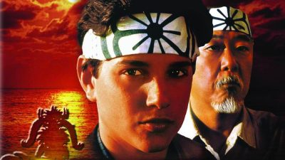 Movies in the Park: Karate Kid