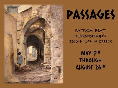Passages: Patricia Peat Dusendschon's Second Life ...