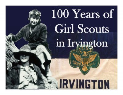 100 Years of Girl Scouts in Irvington