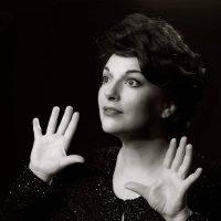 Katy Gentry is Judy Garland LIVE!
