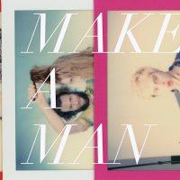 Dana Kalachnik: Make A Man