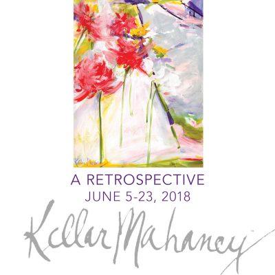 Edie Kellar Mahaney: A Retrospective
