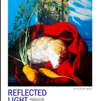 Reflected Light 2018 A Midsummer Art Exhibition
