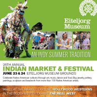26th Annual Indian Market and Festival