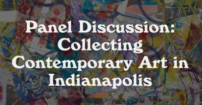 Panel Discussion: COLLECTING CONTEMPORARY ART IN I...