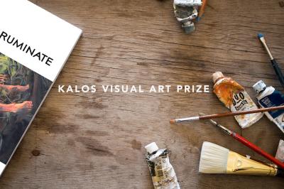 2019 Kalos Visual Art Prize