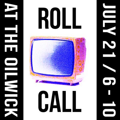 Roll Call Part 3
