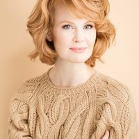 An Evening with Kate Baldwin