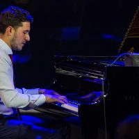 American Pianists Awards | Emmet Cohen