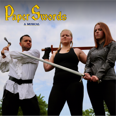 Paper Swords: A Musical