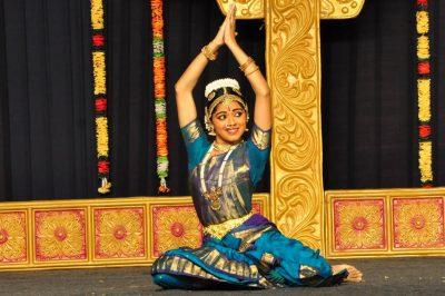 Family Day: Explore India