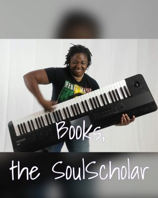 Books, the SoulScholar