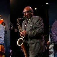 Indy Jazz Fest presents WOW featuring Tim Warfield, Eddie Bayard and Rob Dixon at The Jazz Kitchen